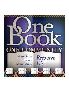 Image for One Book CD
