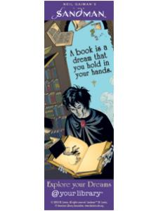 Image for Sandman Bookmark