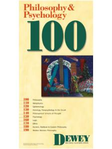 Image for Dewey Series 100 Poster