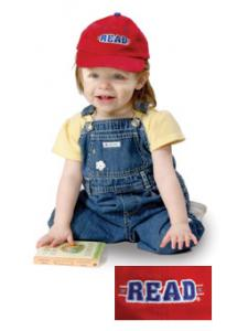 Image for READ Cap Infant