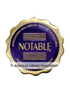 Image for Notable Book Seal