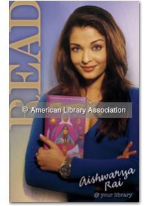 Image for Aishwarya Rai Poster