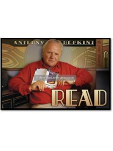 Image for Anthony Hopkins Poster