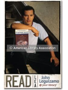 Image for John Leguizamo Poster