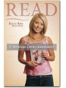 Image for Kelly Ripa Poster