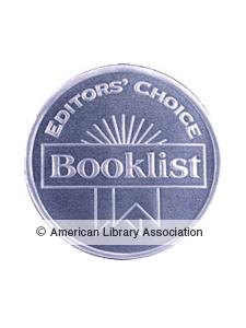 Image for Booklist Editors' Choice Seal