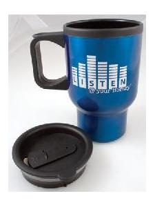 Image for LISTEN Travel Mug