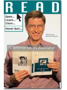 Image for Bill Gates Poster