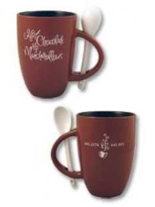 Image for Hot Chocolate Mug