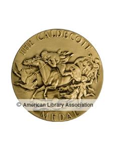 Image for Caldecott Medal Seals (Gold)