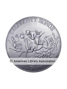 Image for Caldecott Honor Seals (Silver)