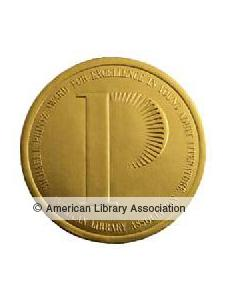 Image for Michael L. Printz Award Seal (Gold)