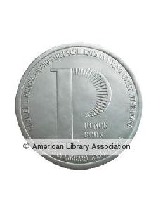 Image for Michael L. Printz Honor Seal (Silver)