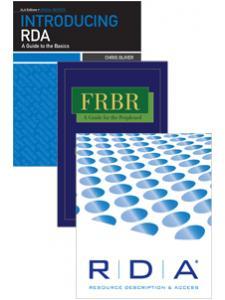 Image for Print RDA: Resource Description and Access Bundle