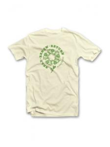 Image for Read Renew Return T-shirt (L)