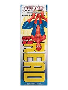 Image for Spider-Man Bookmark