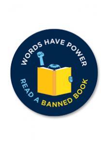 Image for Words Have Power Stickers