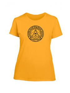 Image for CSK Book Awards Women's Gold T-shirt