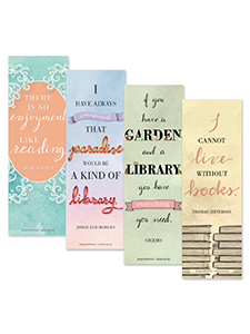 Image for Well-said Bookmarks