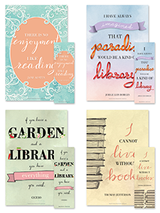 Image for Well-said Poster and Bookmark Set