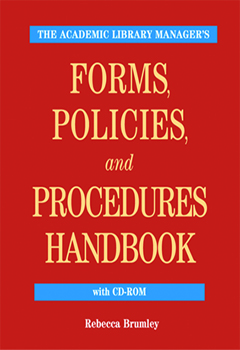 information technology policy and procedures manual