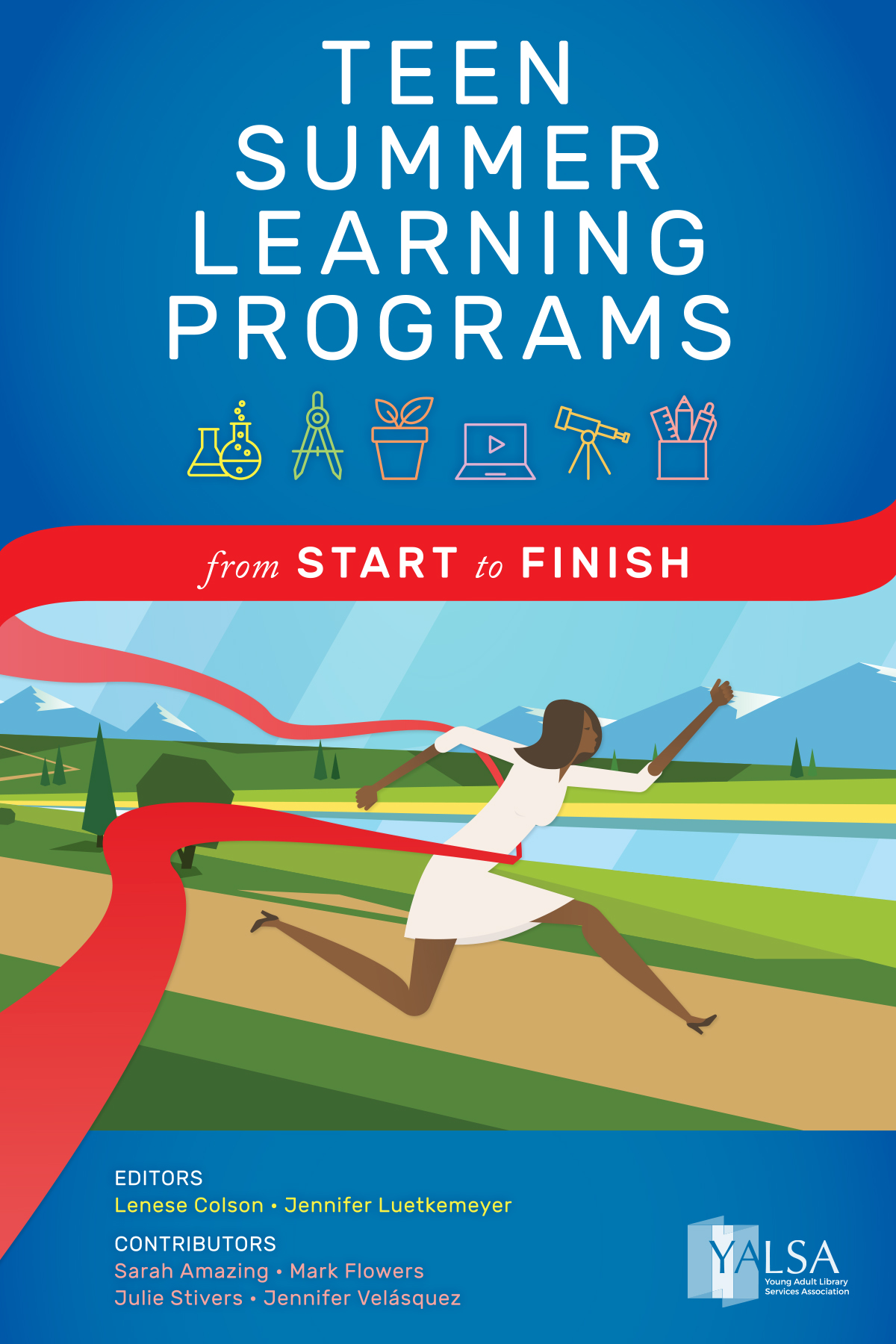 Image for Teen Summer Learning Programs: From Start to Finish
