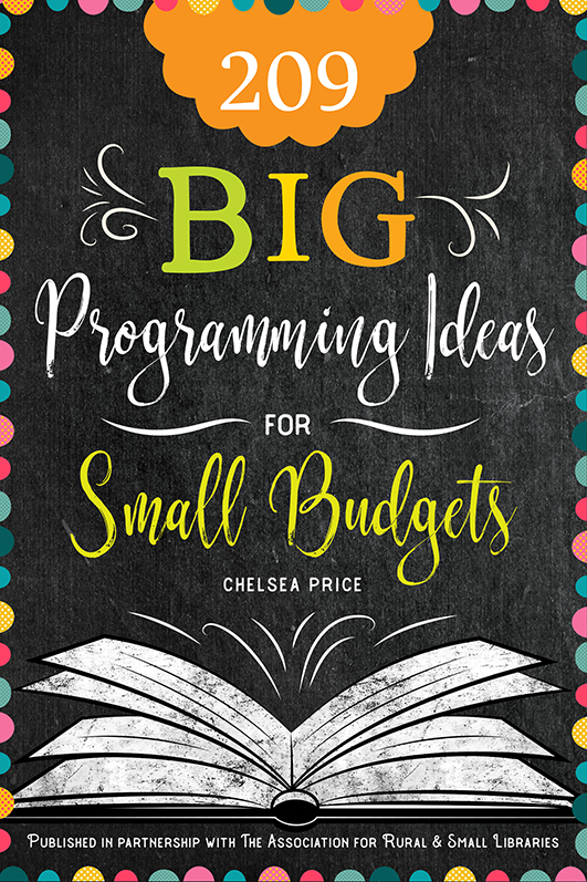 Image for 209 Big Programming Ideas for Small Budgets