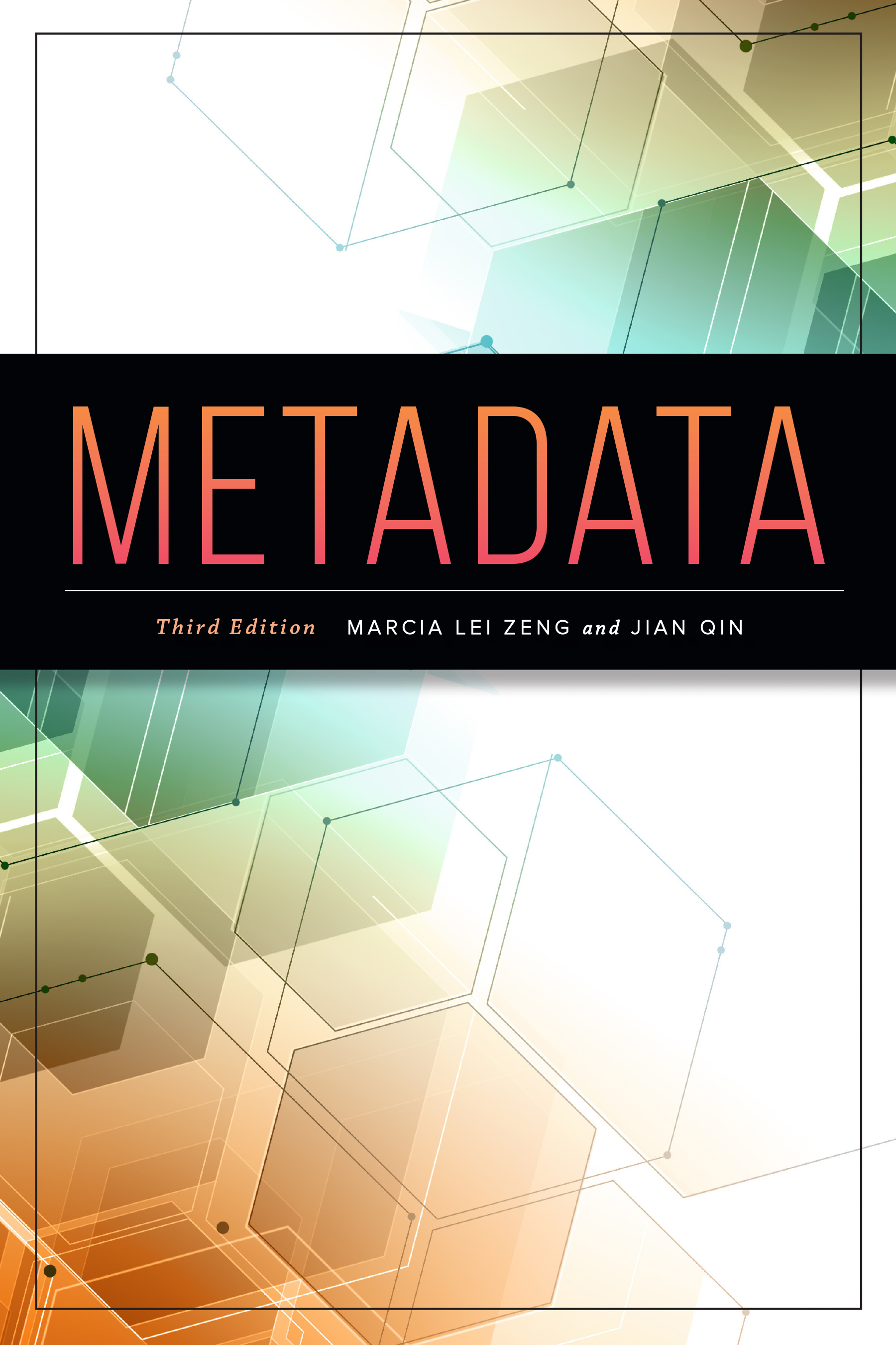 Image for Metadata, Third Edition