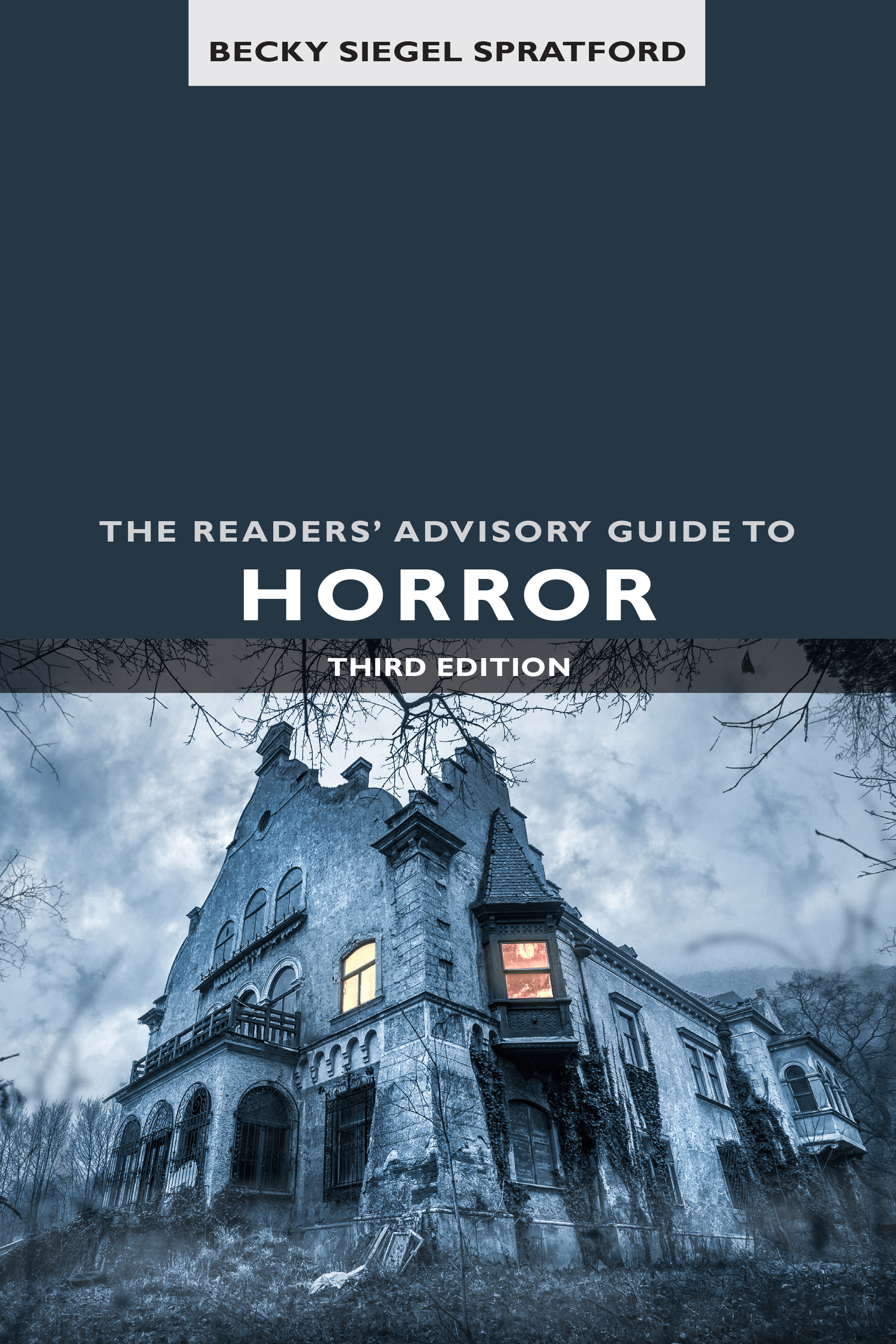 Image for The Readers' Advisory Guide to Horror, Third Edition