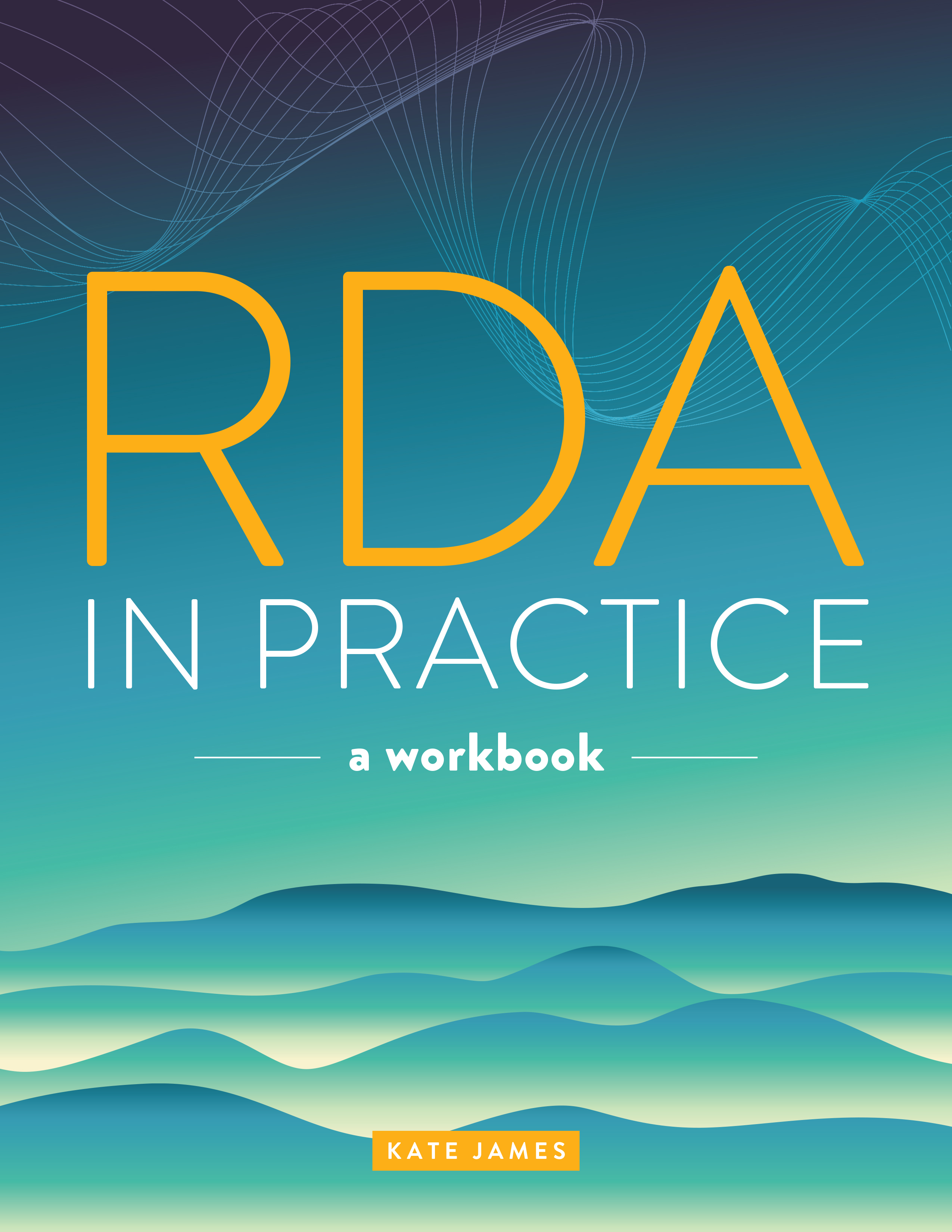 Image for RDA in Practice: A Workbook
