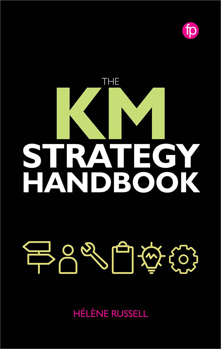 Image for KM Strategy Handbook