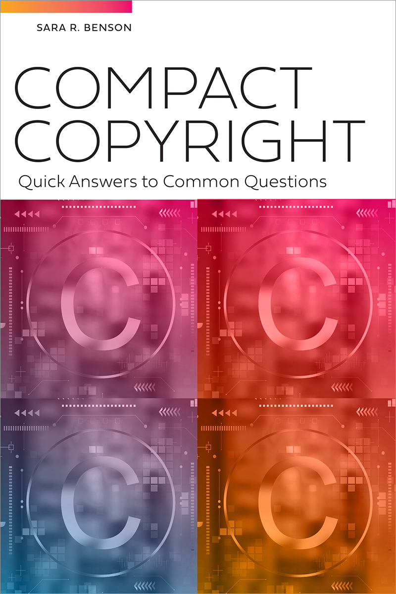Image for Compact Copyright: Quick Answers to Common Questions