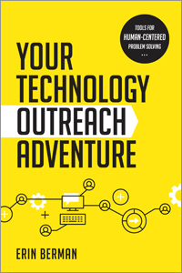 book cover for Your Technology Outreach Adventure