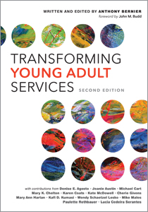 Image for Transforming Young Adult Services, Second Edition
