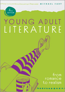 book cover for Young Adult Literature: From Romance to Realism, Fourth Edition
