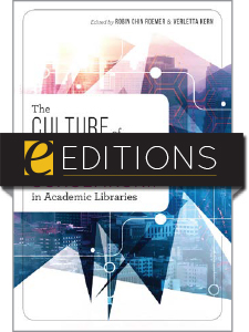 Image for The Culture of Digital Scholarship in Academic Libraries—eEditions PDF e-book