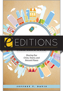 Image for The Collection All Around: Sharing Our Cities, Towns, and Natural Places—eEditions e-book