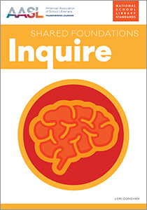 Image for Inquire (Shared Foundations Series)