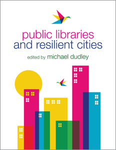 Image result for Public Libraries and Resilient Cities