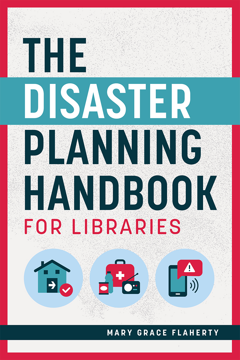 Image for The Disaster Planning Handbook for Libraries