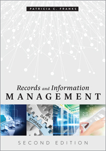 Image for Records and Information Management, Second Edition