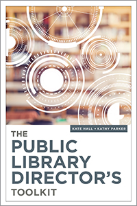 Image for The Public Library Director's Toolkit