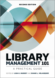 Image for Library Management 101: A Practical Guide, Second Edition