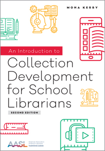 Image for An Introduction to Collection Development for School Librarians, Second Edition