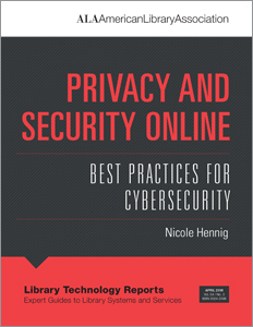 Image for Privacy and Security Online: Best Practices for Cybersecurity