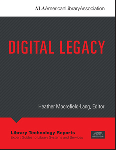 Image for Digital Legacy