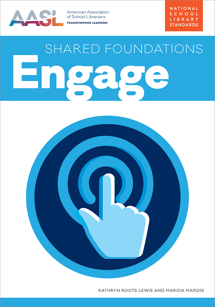 Image for Engage (Shared Foundations Series)