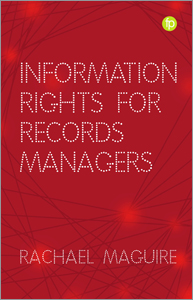 Image for Information Rights for Records Managers