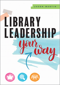 book cover for Library Leadership Your Way