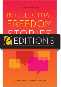 Image for Intellectual Freedom Stories from a Shifting Landscape—eEditions e-book